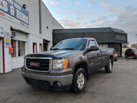 2008 GMC Sierra V8 210,000km Certified! Kitchener / Waterloo Kitchener Area Preview