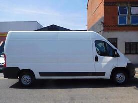 Finance me! NO VAT! Peugeot Boxer 2.2HDi 130 Professional 335 L3 H2 (45)