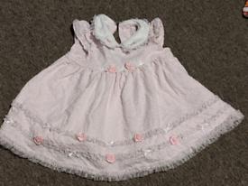 9 months girls dress