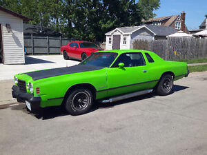 1976 Charger