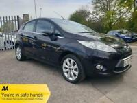 2008 Ford Fiesta ZETEC TDCI HATCHBACK Diesel Manual