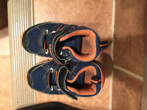 Gud condition kids shoes