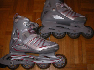 Rollerblades for sale: