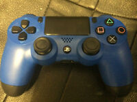 new looking ps4 controller