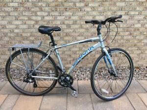 DIADORA MODENA R 21-Speed Hybrid bike vélo
