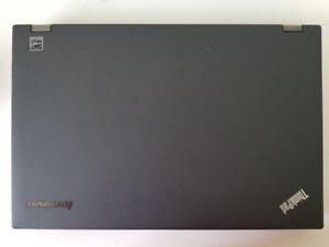 Lenovo ThinkPad T540p I5 4200M/8GB/320GB 7200RPM HHD/1920X1080