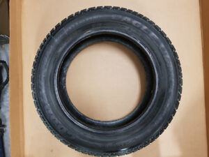 Goodyear Eagle Ultra Grip Tires