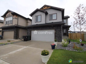 2014 Bedrock Homes Built located in Mclaughlin Spruce Grove