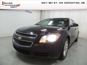 2011 Chevrolet Malibu   Used Sdn LS Power Group A/C $68.67 B/W
