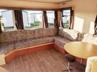 Starter static caravan for Sale in Kent nr Camber Dymchurch Rye Hastings