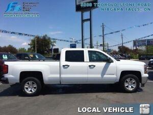 "2014 Chevrolet Silverado 1500 LT  5.3L,17""ALLOYS,ONE OWNER"
