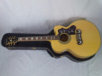 Mint condition Epiphone Guitar for sale