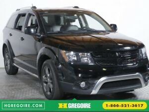 2014 Dodge Journey CROSSROAD A/C MAGS BLUETOOTH CAMÉRA RECUL