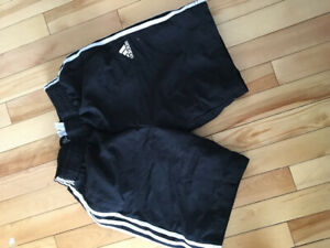 Adida Shorts size 13-14Y or Youth Large