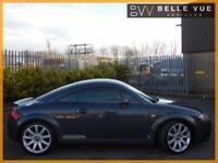 2005 (05) Audi TT Coupe 1.8 T Quattro 225 Bhp