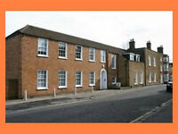 ( TW18 - Staines ) Serviced Offices to Let - £ 195