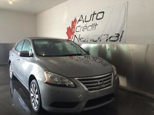 Nissan Sentra GROUPE ELECT 6995$ WOW!! 2013