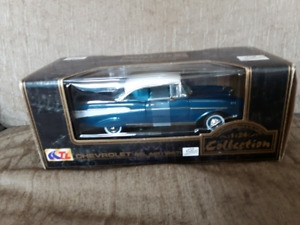 DIECAST CHEVY BELAIR MODEL CAR