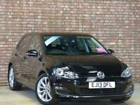 Volkswagen Golf GT TDI Bluemotion Technology 2L 5dr