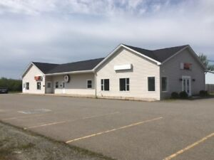 6.3 Acres of Land and the Building ! (MLS # NB007282)