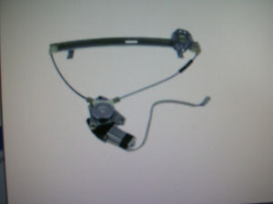 WINDOW REGULATORS FOR ASSORTED VEHICLES