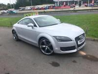 2010 Audi TT Coupe 2.0 TDI Quattro - New MOT - Only 105000 Miles