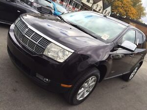 2007 Lincoln MKX CERTIFIED ETESTED