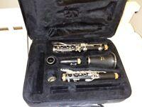 Stagg 77-C Clarinet