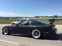 1998 rx7 FD for sale
