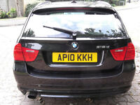 REDUCED TO CLEAR** BMW 318 2.0TD Touring SE Business Edition**SAT NAV**£30 TAX