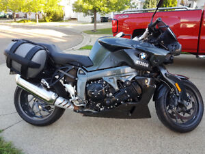 2009 BMW K1300R Flawless