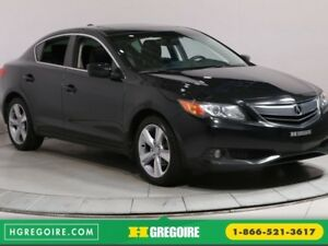 2014 Acura ILX PREMIUM PACK AUTO A/C CUIR TOIT MAGS