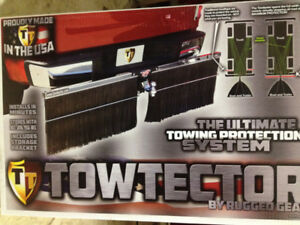 TOWTECTOR TOWING PROTECTION