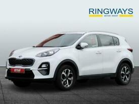 image for 2018 Kia Sportage 2 1.6P MT ISG 2WD ME Estate Petrol Manual