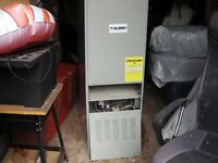 Furnace from Mobile Home