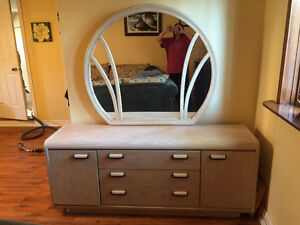 Moving Sale!!!! Must sell bedroom set West Island Greater Montréal image 1