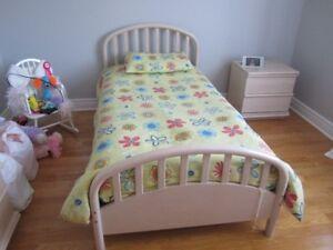 Set de chambre pour enfant - Lepine Morigeau