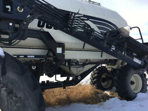 Bourgault 6550ST