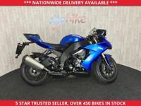 KAWASAKI ZX-10R ZX10R COMES WITH 12 MONTH MOT VERY CLEAN 2009 09