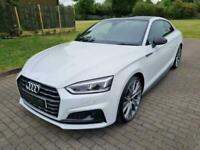 2020 Audi A5 2.0 TFSI 35 Vorsprung S Tronic (s/s) 2dr Coupe Petrol Automatic
