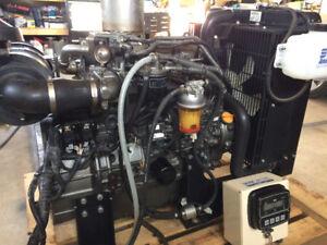 Yanmar 3.3 ltr Industrial Diesel Engine