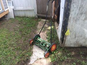 craftsman 140cc lawn mower manual