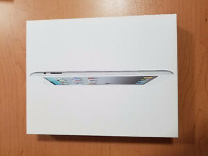 iPad 64GB Cellular + Wifi & Case/Stand