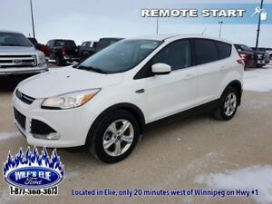 2014 Ford Escape SE   - Remote Start