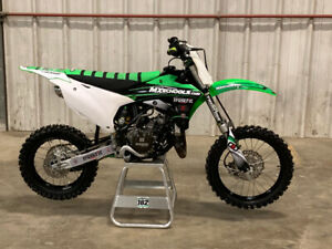 Kx 85 Find New Motocross Dirt Bikes For Sale Near Me In Ontario