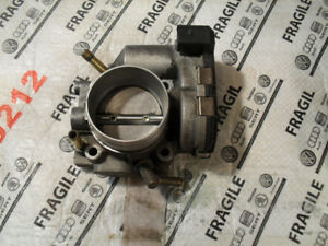 Throttle body VOLKSWAGEN 2.0l GOLF -JETTA - NEW BEETLE 2002 /04