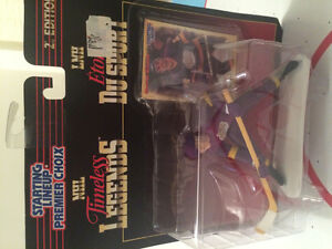 NHL starting lineup collectables Strathcona County Edmonton Area image 3