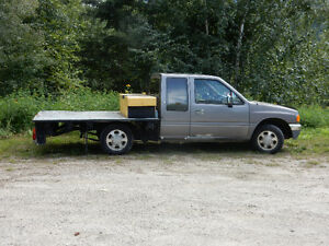 1989 Isuzu Other SpaceCab LS Pickup Truck