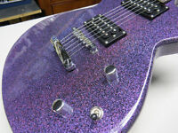 LP Style Electric Guitar