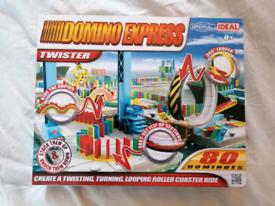 Domino Express Twister - Like New
